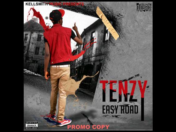 tenzy