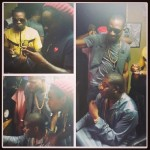 don jazzy dband and wale