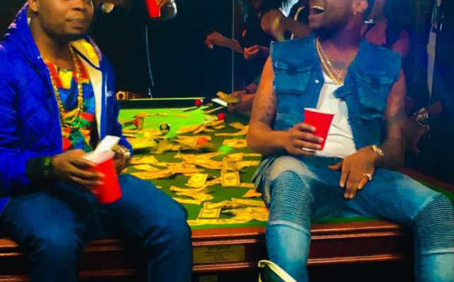 Will Rapper Olamide Release A 6th Album This Year? - AFRICAN HITZ