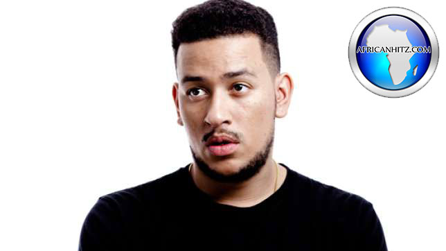AKA the first hip hop artist to headline the Old Mutual ...