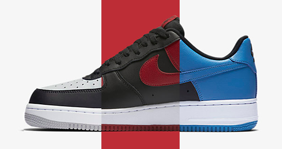 """Nike Air Force 1 Low """"J Pack"""" releasing soon - AFRICAN HITZ"""