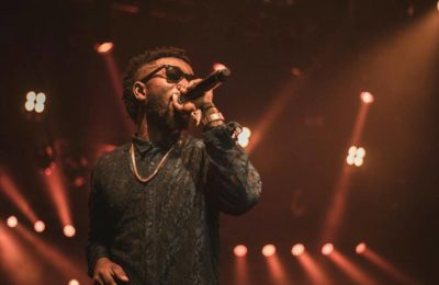 Bisa Kdei - Life Is Eazy Culture Fest2