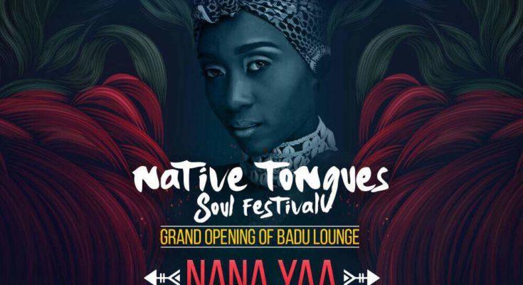 NanaYaa-Native Tongues