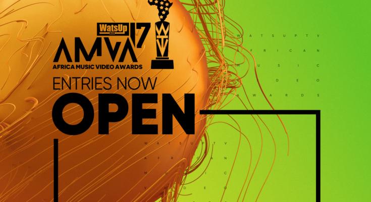 WatsUp TV Africa Music Video Awards 2017 Open Nomination 1