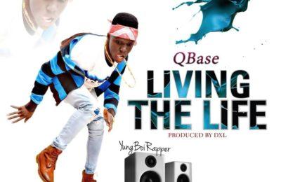 LIVING THE LIFE-QBASE-ARTWORK(1)
