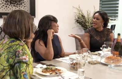 Keepig It Real With Joselyn Dumas