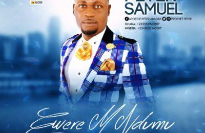Peter Samuel Ewere Ndumu