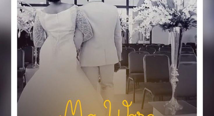 Deon - Ma Ware Cover