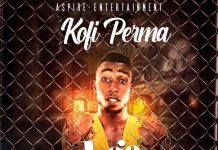 Kofi Perma - I go Make Am